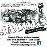 JACOBS BREWHOUSE