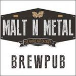 MALT N METAL BREWING